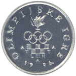 2 lipa - Olympic Games - Atlanta 1996