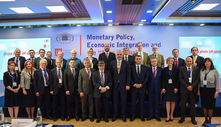 Structural reforms – the best defence against monetary
