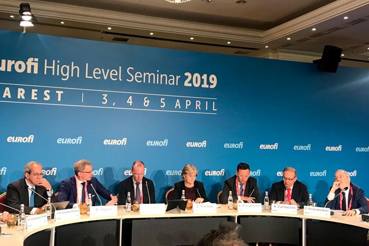 MREL build-up is a cornerstone of a common EU resolution regime